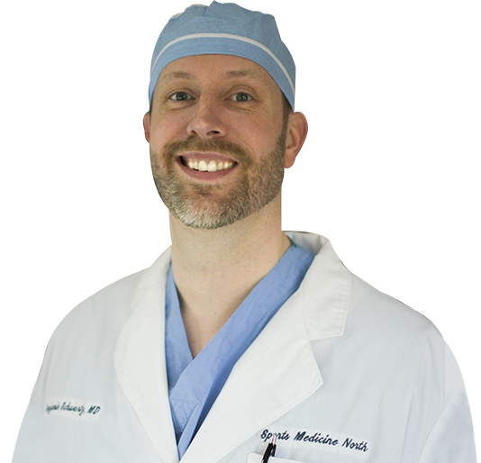 Benjamin Schwartz, MD Adult Hip and Knee Reconstruction Specialist