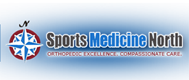 Sports Medicine North Orthopedic Excellence. Compassionate Care.